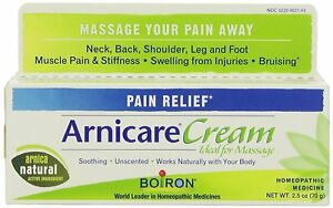 2-Pack-BOIRON-ARNICARE-ARNICA-CREAM-2-5-OZ-Each