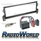 BMW Mini One / Cooper Radio Full Fitting Round Pin Facia Kit ISO Lead FP-06-05