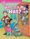 Oxford Read and Imagine: Starter: Where's My Hat? by Paul Shipton (Paperback, 2014)