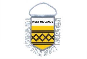 fanion-mini-drapeau-voiture-decoration-souvenir-blason-anglais-west-midlands