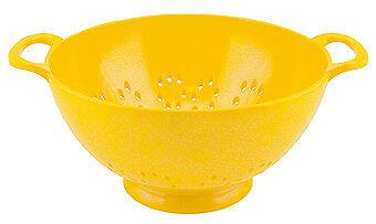gelb ZAK Klassik Sieb L 23 cm