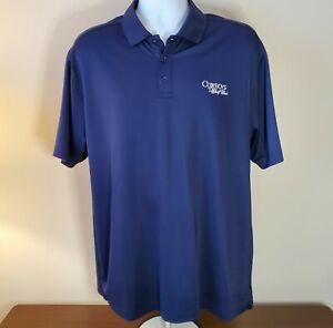 Polo Shirt Heat Gear Size XL