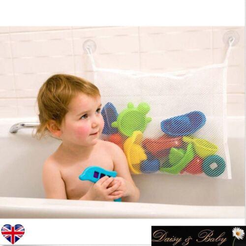 Toy net bathtime tidy bathroom bathtub storage organizer hammock children kid S