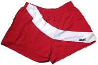 Uzzi Red And White Dive Flag Swim Short 1820