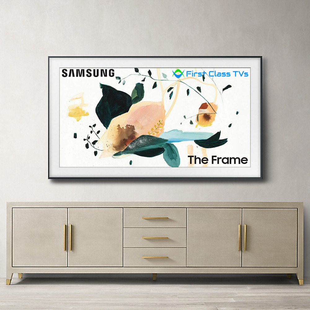 Samsung QN65LS03TA QLED 65 FRAME 4K UHD HDR Smart TV QN65LS03TAFXZA 2020 Model. Available Now for 750.00