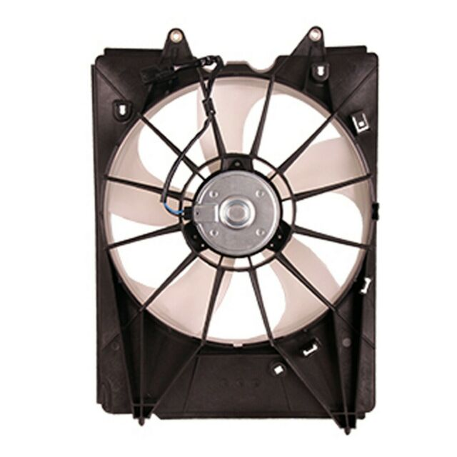 New Radiator Fan For Acura MDX 2014-2017 AC3115125