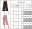 Damen Weites Bein Hohe Taille Palazzo Hose Culotte Hosenrock Sommer Lose Pants