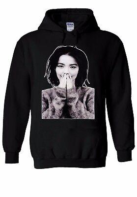 Björk Bjork Debut Jumper Sugarcubes Men Women Unisex Gift Adult /& Kid Jumper Top