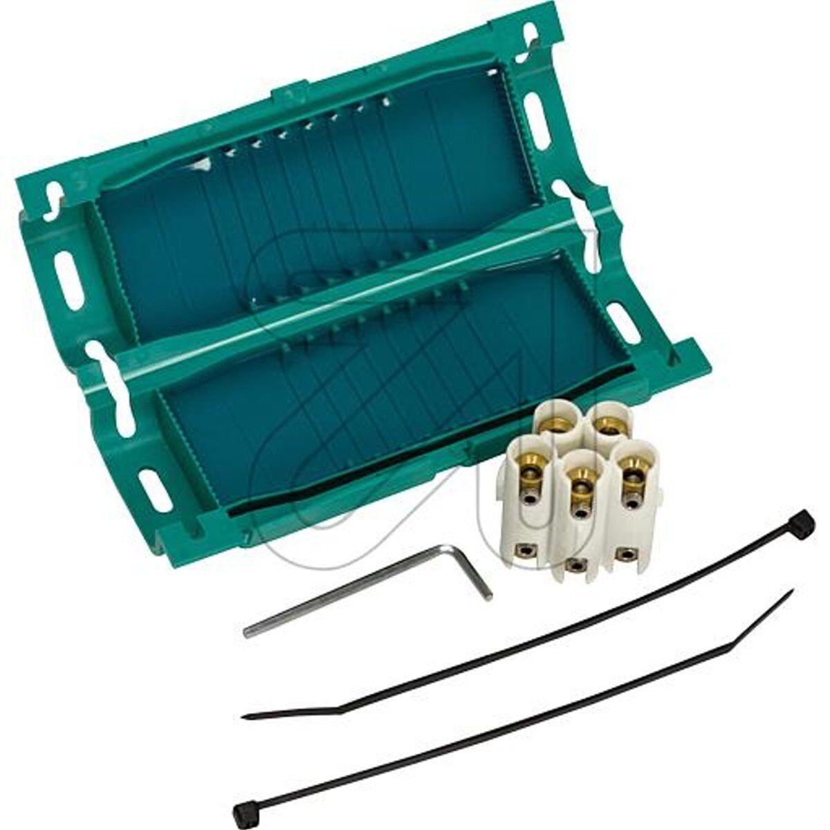 Gel Kabelgarnitur Relicon V 516 für Kabel bis 5x16 mm²