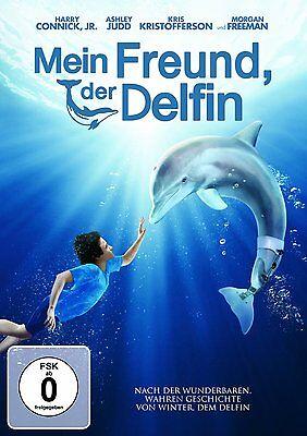 Mein Freund der Delfin (DVD NEU & OVP)