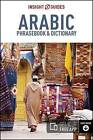Insight Guides Phrasebooks: Arabic by APA Publications Limited (Paperback, 2016)