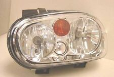 2002-2007 Volkswagen Golf/GTI Passenger Side Headlight Assembly w/o Fog Lights