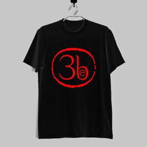 Third Eye Blind Band Symbol Men S Black T Shirt Size S 2xl