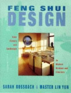 Feng-Shui Design : From History and Landscape to Modern ... on Modern Feng Shui Garden  id=89387