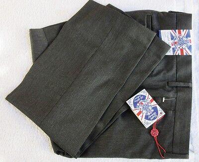 ENGLISH LAUNDRY Mens Classic Dress Pants Slacks size 34X30 New With Tag $85.00