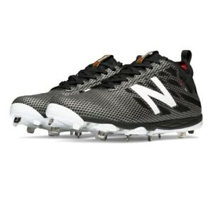 4683c3dd3  130 NIB New Balance Men s Low-Cut Metal 406 L406BG1 Baseball Shoes ...
