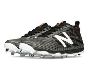 53afd3ce6  130 NIB New Balance Men s Low-Cut Metal 406 L406BG1 Baseball Shoes ...