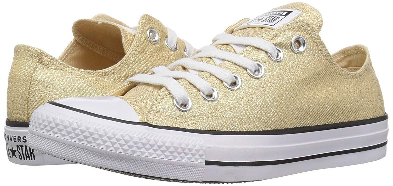 Women Converse Chuck Taylor All Star OX Sneaker, Sneaker, Sneaker, 561711F Multi Sizes Light Twine e9f984