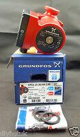 Grundfos Ups2 15-50/60 130 Replacement Pump 98334549 5/6 Meter Circulation Pump