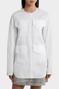 NEW-Georgia-Alice-Pocket-Shirt-White