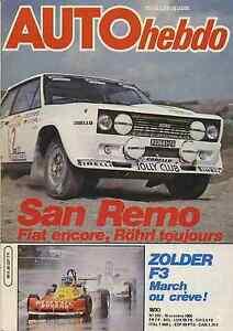 AUTO-HEBDO-n-237-du-16-Octobre-1980-GP-USA-est-San-Remo