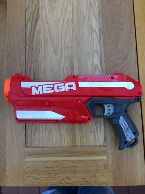 de8a500e126 NERF N-strike Elite Mega Magnus Blaster for sale online | eBay