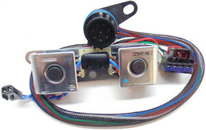 A518 TCC Overdrive Solenoid Set Wire Harness 42RE 44RE