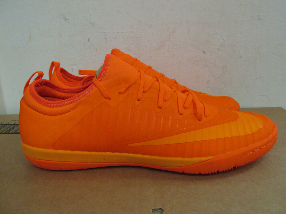 Nike MercurialX finale II IC homme Indoor Football chaussures 831974 888 Sample-