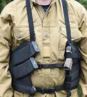Arktis M674 Covert RIGHT HAND Carry Rig, Secret Service MI6 SAS SBS KSK CCW