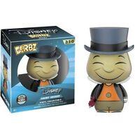Jiminy Cricket Funko Dorbz Vinyl Figure Specialty Series 310 Disney W/protector