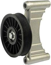 88-95 CHEVY S-10 GMC S-15 4.3 V6 BLAZER TRUCK AC DELETE BYPASS PULLEY 34152