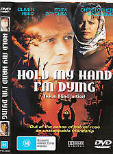 Hold My Hand I'm Dying [Blind Justice]-1990-Oliver Reed- Movie-DVD
