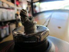 Replica Chrome Radiator Ornament 1930's DeSoto Conquistador Rat Rod,Hot Rod
