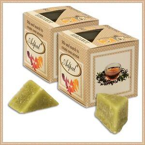 2 x Duftwachs Bergamotte | Aroma Duftkerze Schmelzwachs Wax Aromatic