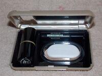 Ultima Ii Carry-on Kit Beautiful Nutrient Pressed Powder Medium Lipstick U Pick
