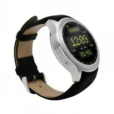 IPS Android 5.1 Smart Watch Phone Quad Core SIM Card Bluetooth4.0 1G/8G GPS Wifi
