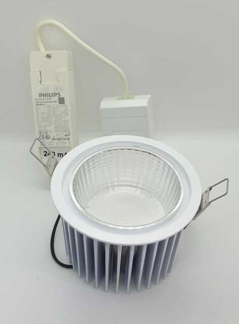 Trilux INPERLALP C05 BR22 1000-840 ET 01, 6355040 LED-Downlight