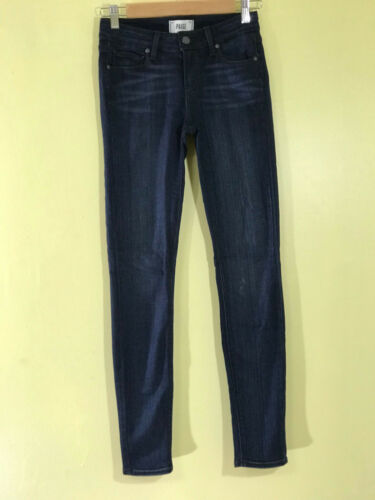 Paige Ultra 2373 valor Skinny Denim 1394521 Women 26 Jeans Verdugo rT7wrq