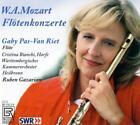 Flötenkonzerte 1 & 2/Konzert Für Flöte,Harfe+ Orch von Bianchi,WUKO,Gazarian,Pas-Van Riet (2011)
