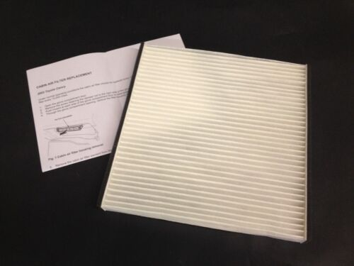 New Cabin Air Dust and Pollen Filter For Toyota /& Lexus 87139-YZZ03 USA Seller