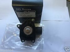 ROVER 75 THERMOSTAT BMW 2.0 DIESEL ENGINE GENUINE MG ROVER PEL100570L PEL100571