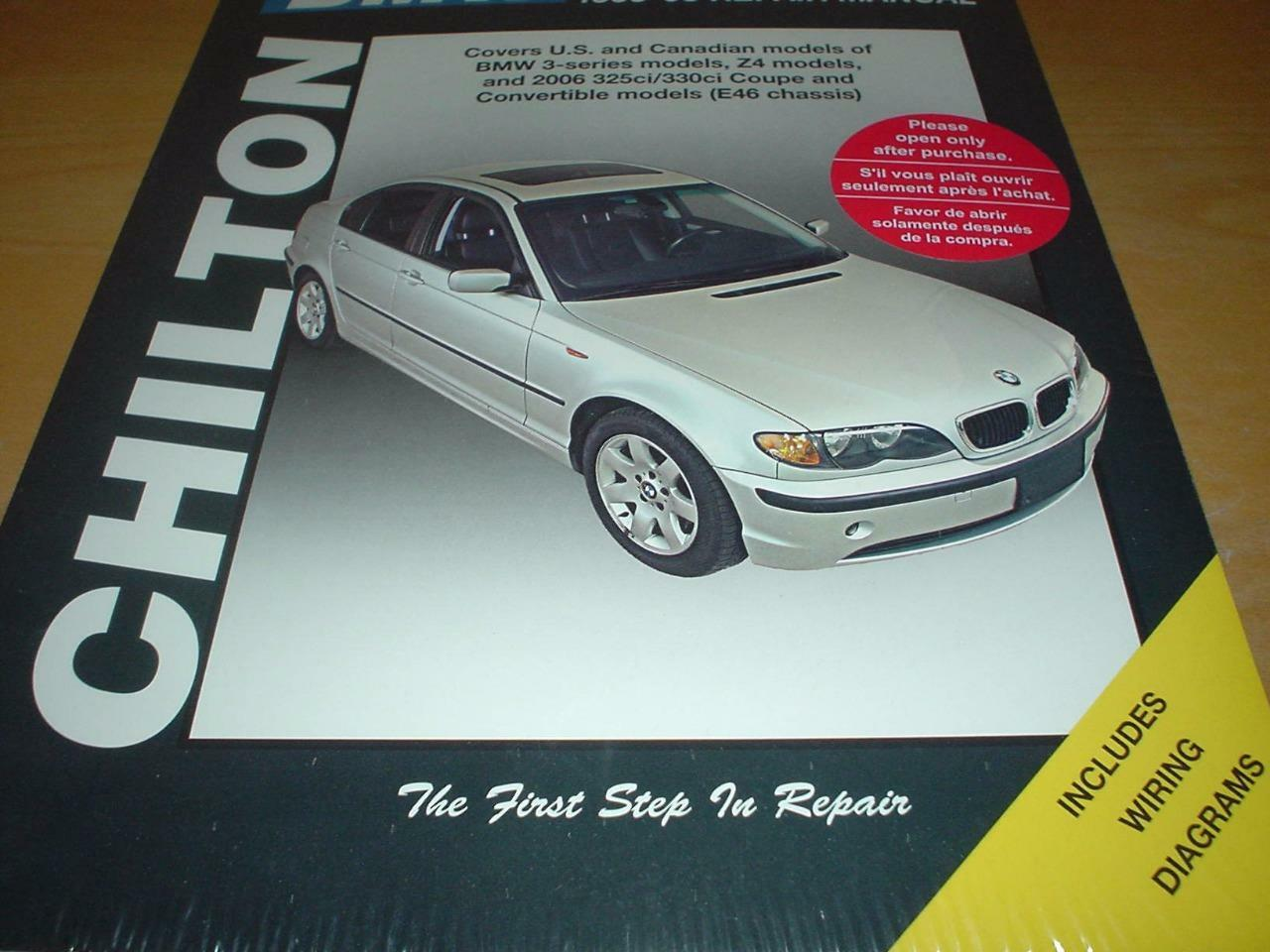 Bmw E46 3 Series Convertible Handbook Owners Manual Ebay Wiring Diagram Norton Secured Powered By Verisign