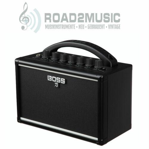 Boss Katana Mini KTN-MINI Verstärker für Gitarre Amplifier Gitarrenverstärker
