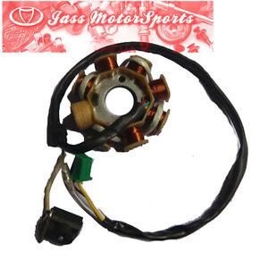 Details about Stator For KD 150FS 150GKR 150GKA-2 150GKH-2 150GKM-2 GA019-2  150AUG GO KART ATV