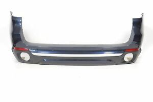 BMW-X5-F15-3-0d-2014-LHD-REAR-END-BUMPER-WITH-PDC-KIT-8305939-9283200-7294392