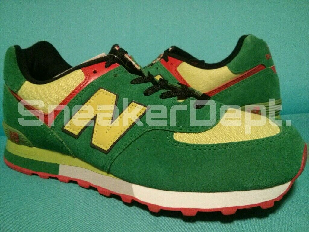 DS 2007 NEW BALANCE CM576 AZ Japan Japan Japan Exclusive US11 ca4ee2