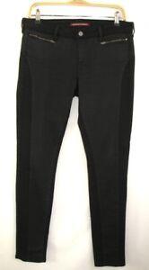 T Fr Comptoir Jeans Cotonniers Des Cotton Excellent Skinny 42 Black Coating wxq04pFn1