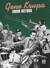 Gene Krupa Drum Method by Gene Krupa (Paperback / softback, 1994)