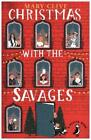 Christmas with the Savages von Mary Clive (2015, Taschenbuch)