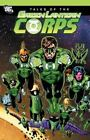 Tales of the Green Lantern Corps Vol. 2 by Jack C. Harris and Kurt Busiek (2010, Paperback)